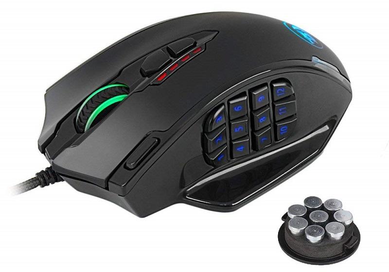 ゲーミングマウスおすすめ!fps向けや無線・コスパが良いものまで色々!