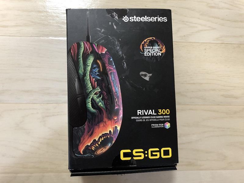 Rival 300